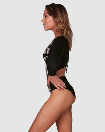 2 Easy Love Bodysuit Black 6708002 Billabong