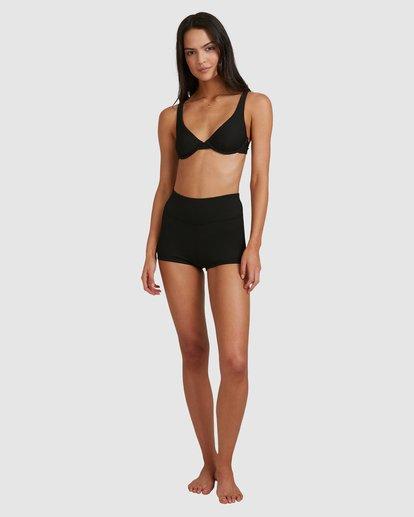 4 Tanlines Surf Shorts Black 6713012 Billabong