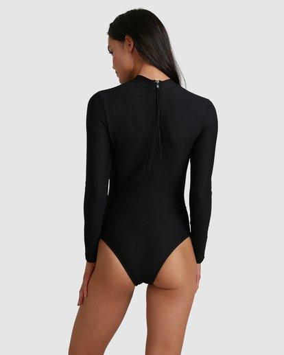 5 Tanlines Bodysuit Black 6791008 Billabong