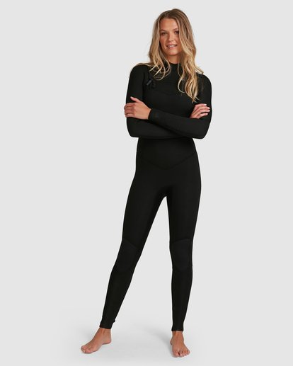 5 403 Furnace Salty Dayz Fullsuit Blue 6793336 Billabong