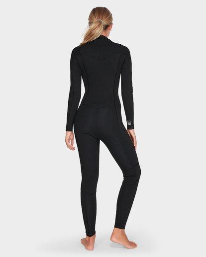 1 302 Ladies Furnace Salty Days Full Suit  6793830 Billabong