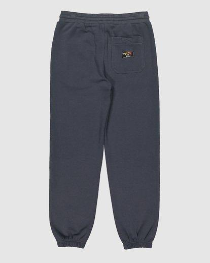 1 Dr. Seuss Truffula Trunk Pants Grey 7508300 Billabong