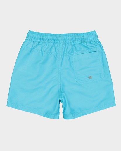 4 BOYS ALL DAY LAYBACK BOARDSHORT Blue 7582402 Billabong