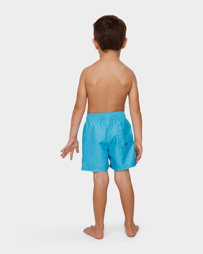 2 BOYS ALL DAY LAYBACK BOARDSHORT Blue 7582402 Billabong
