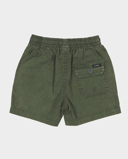 4 GROMS MARIO STRETCH ELASTIC Camo 7591404 Billabong