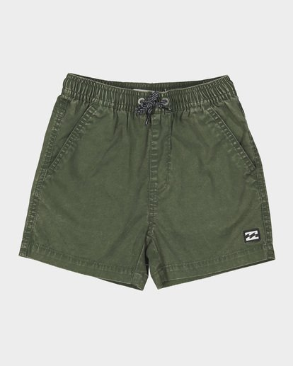3 GROMS MARIO STRETCH ELASTIC Camo 7591404 Billabong
