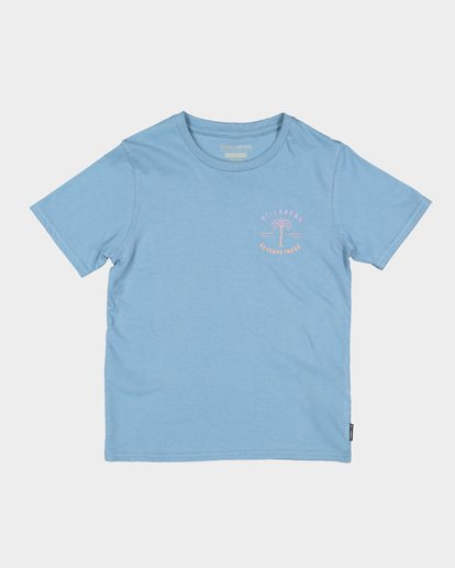 3 Groms Combo Deal Tee  7592009 Billabong