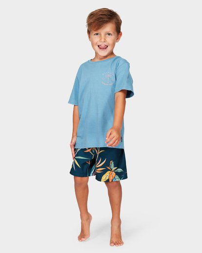 6 Groms Combo Deal Tee  7592009 Billabong