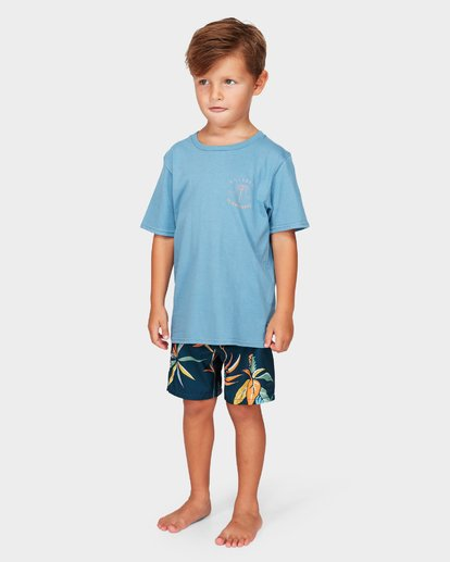 1 Groms Combo Deal Tee  7592009 Billabong