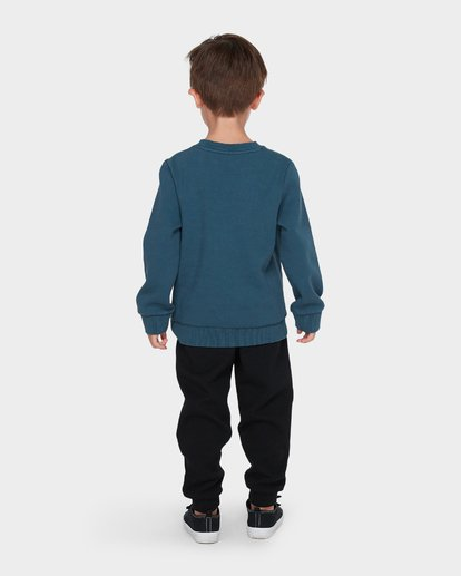 2 BOYS ARCH TRACKPANT Black 7595301 Billabong