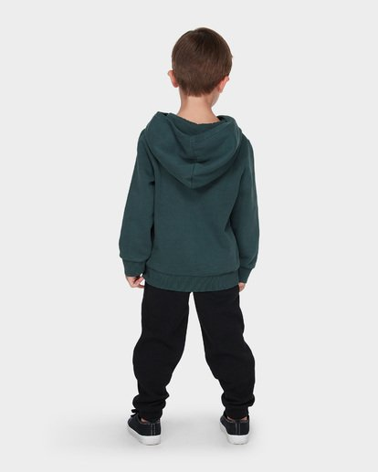 2 BOYS TERRACE HOOD Green 7595603 Billabong