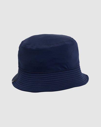 2 Groms Beach Day Bucket Hat Blue 7603301 Billabong