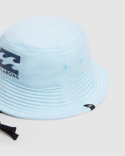3 Boys 0-7  Beach Day Bucket Hat  7603301 Billabong