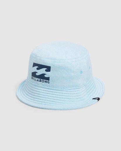 1 Boys 0-7  Beach Day Bucket Hat  7603301 Billabong