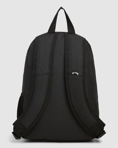 2 Groms Backpack Black 7607001 Billabong