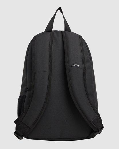 3 Boys 0-7  Backpack Black 7617001 Billabong