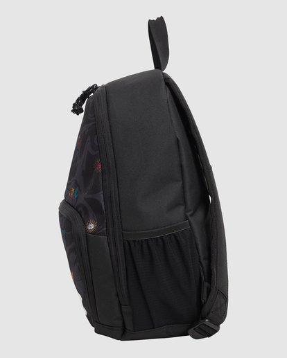 1 Boys 0-7  Backpack Black 7617001 Billabong