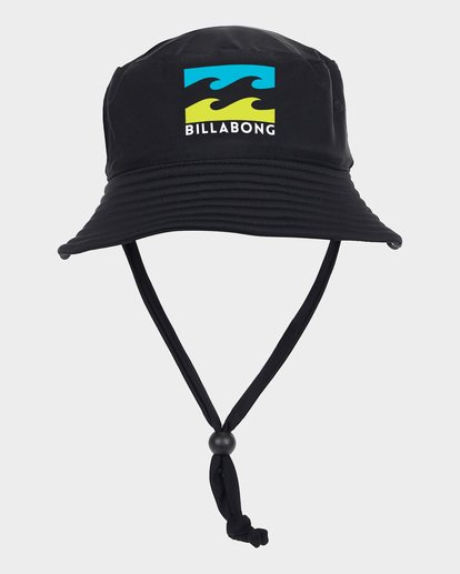 1 Boys Beach Day Hat Black 7691301 Billabong
