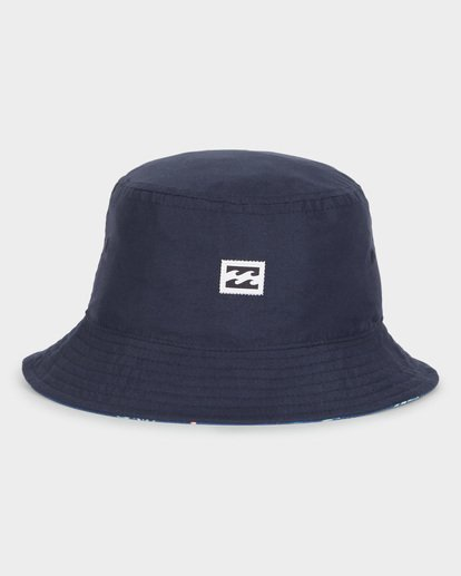 2 GROMS REVO BUCKET HAT Blue 7691305 Billabong