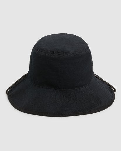 5 Groms Division Revo Hat Black 7691312 Billabong