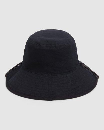 3 Groms Division Revo Hat Blue 7691312 Billabong