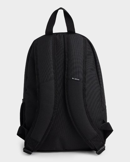 2 Groms Backpack Black 7692001 Billabong