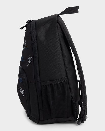 1 Groms Backpack Black 7692001 Billabong
