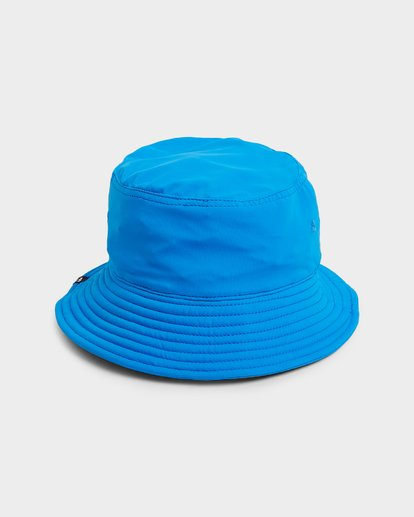 2 Groms Beach Day Bucket Hat Blue 7692301 Billabong