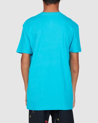 3 Dr. Seuss Boys One Fish Two Fish Blue 8503080 Billabong