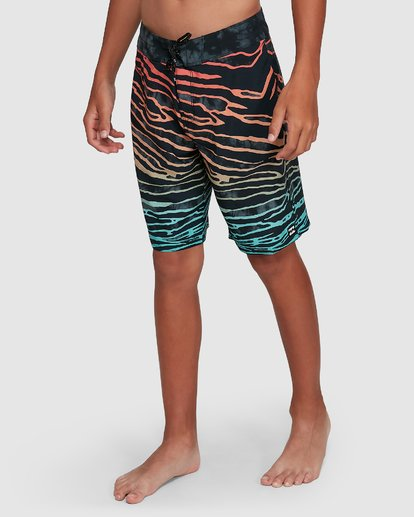 9 Boys Sundays Pro Boardshorts  8503401 Billabong