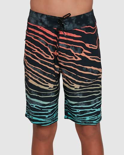 0 Boys Sundays Pro Boardshorts  8503401 Billabong