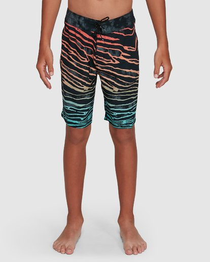 6 Boys Sundays Pro Boardshorts  8503401 Billabong