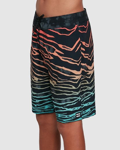 1 Boys Sundays Pro Boardshorts  8503401 Billabong