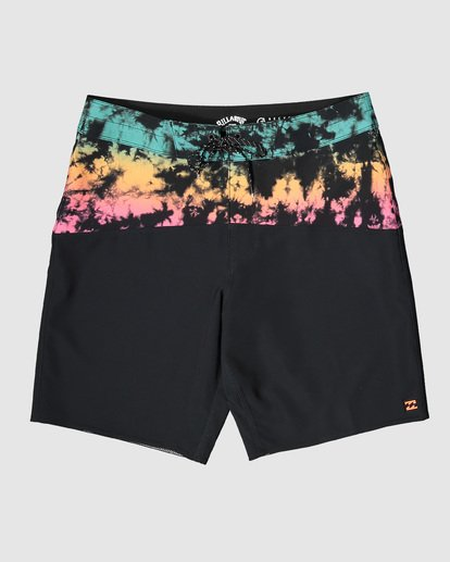 11 Boys Fifty50 Pro Boardshorts Blue 8503403 Billabong