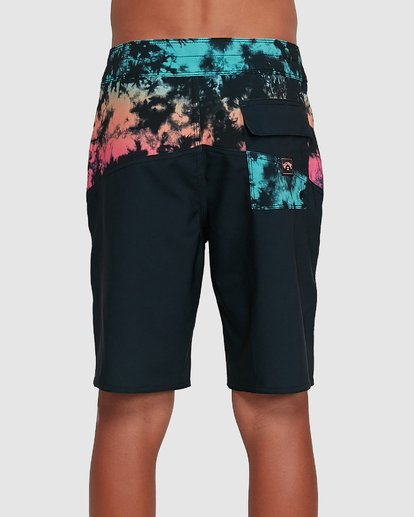 2 Boys Fifty50 Pro Boardshorts Blue 8503403 Billabong