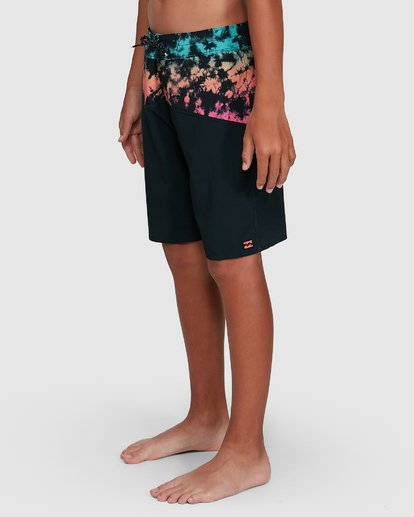 7 Boys Fifty50 Pro Boardshorts Blue 8503403 Billabong