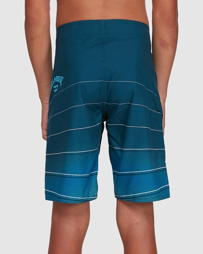 5 Boys Vaulter OG Boardshorts Blue 8503429 Billabong