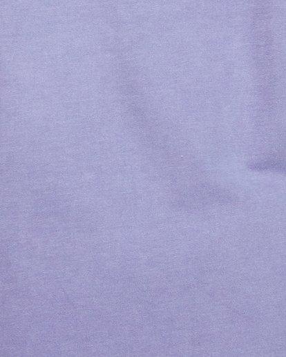 6 Boys Full Froth Tee Purple 8507040 Billabong