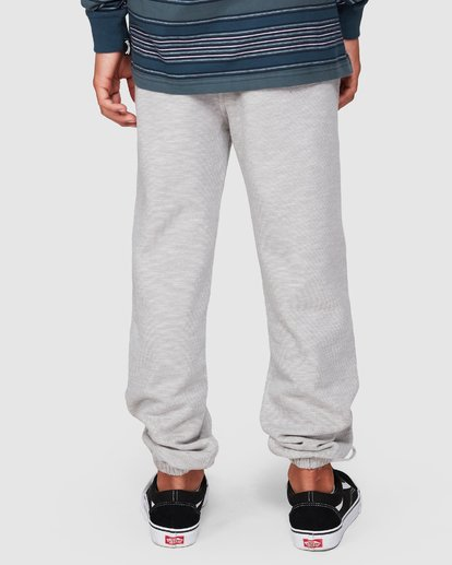 3 Balance Pants Cuffed Beige 8507304 Billabong