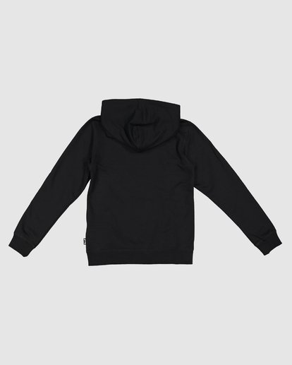 7 Boys Thousand Stack Pop Hoodie  8507616 Billabong