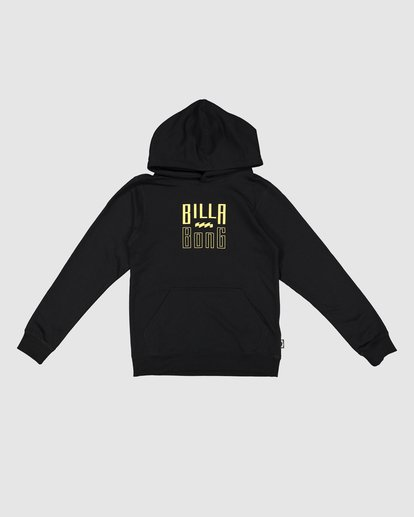 6 Boys Thousand Stack Pop Hoodie  8507616 Billabong