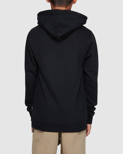 2 Boys Thousand Stack Pop Hoodie  8507616 Billabong