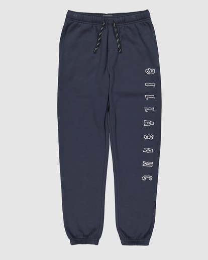 6 Boys Arch Trackpants Blue 8507657 Billabong