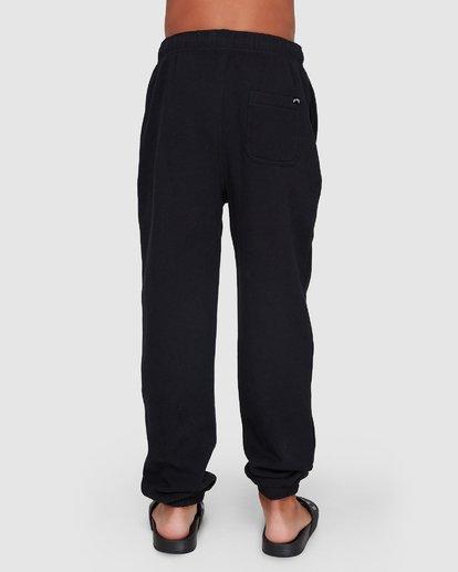 2 Boys Arch Track Pants Black 8507657 Billabong
