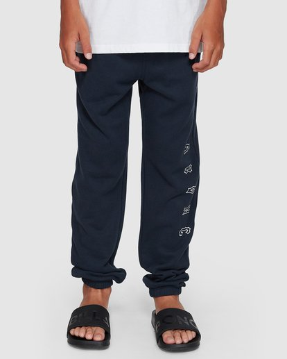 3 Boys Arch Trackpants Blue 8507657 Billabong