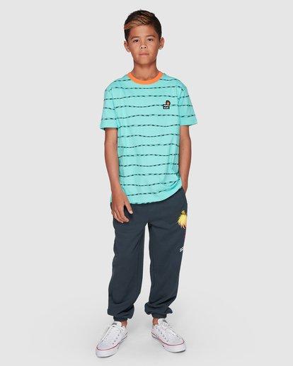 8 Dr. Seuss Truffula Trunk Pants Grey 8508300 Billabong
