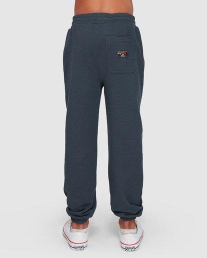 2 Dr. Seuss Truffula Trunk Pants Grey 8508300 Billabong