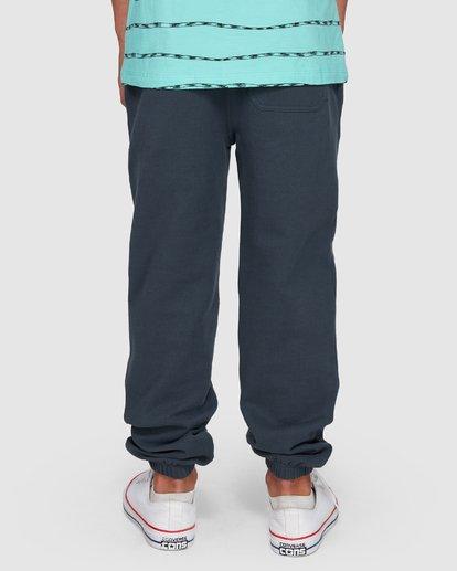 5 Dr. Seuss Truffula Trunk Pants Grey 8508300 Billabong