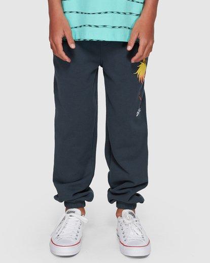 3 Dr. Seuss Truffula Trunk Pants Grey 8508300 Billabong
