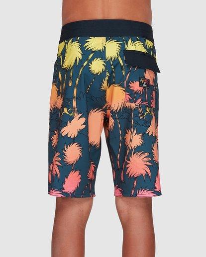 2 Dr. Seuss Lorax Sundays Pro Boardshorts Grey 8508400 Billabong